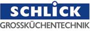 Schlick Großküchentechnik Logo